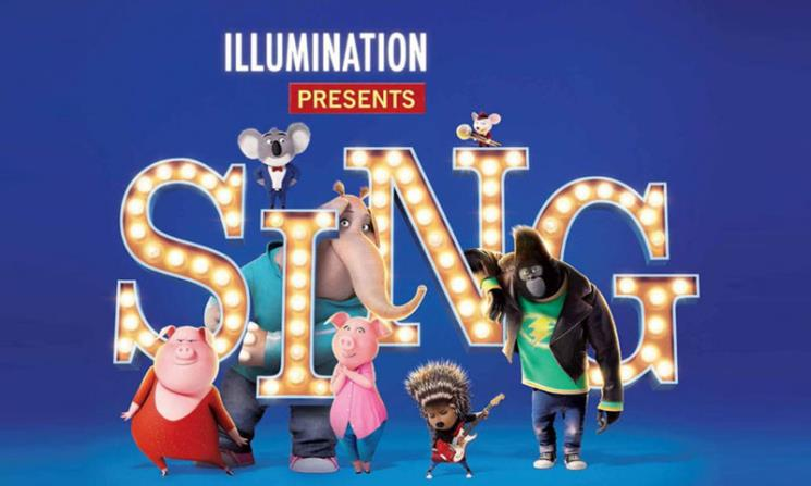 Sing-Movie