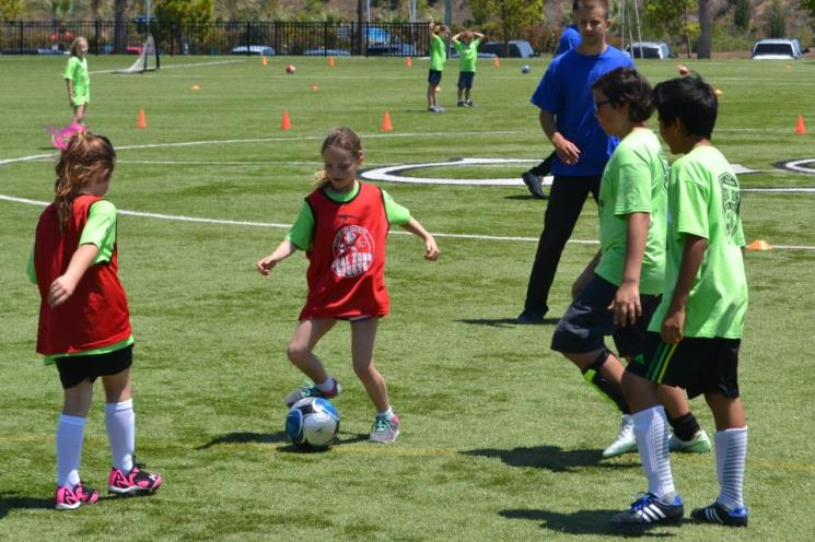 Goal Zone soccer tournament 2015 045