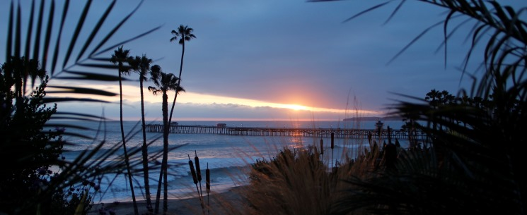 City of San Clemente, CA Home