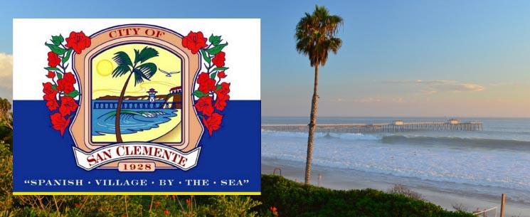 Eyeglass Repair San Diego North Park : City of San Clemente, CA Home