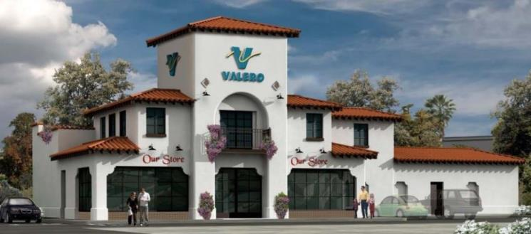 Cover Photo - Valero