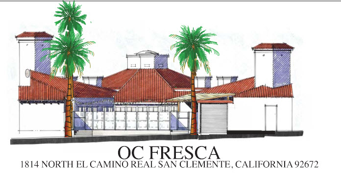 OC Fresca | City of San Clemente, CA