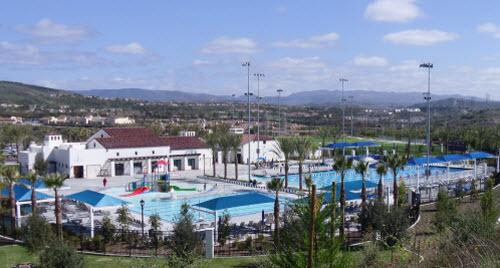 SCAC Pool